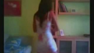 馬來西亞性感辣妹-自拍熱舞!