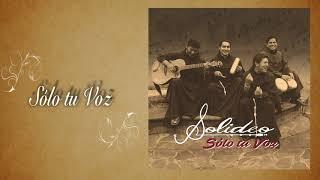 Video SOLIDEO (Franciscanos) SÓLO TU VOZ (Official Audio) download MP3, 3GP, MP4, WEBM, AVI, FLV Oktober 2018