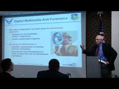 Dr. Robert Herklotz - Information, Operations and Security