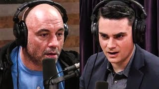 Ben Shapiro CANCELS Joe Rogan After Bernie 'Endorsement'