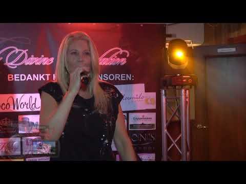Yosee - zingt voor de Candy Devine Foundation Nu En Voor Altijd