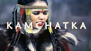 KAMCHATKA - The Land of the Koryak Chukchi and Kamchdal