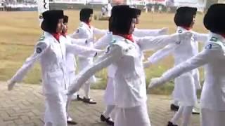 Video Pengibaran Bendera HUT RI ke 72 Kec.Arjasa Part.1 download MP3, 3GP, MP4, WEBM, AVI, FLV November 2017