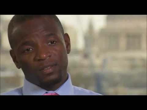 Stephen Lawrence: Justice For A Murdered Son Part 1