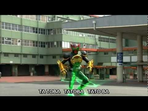 歷代 假面騎士1號~假面騎士OOO 介紹