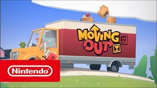 Moving Out - Trailer