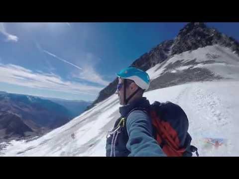 VIDEO HOLIDAY : Grossglockner Peak - AUSTRIA, 2016