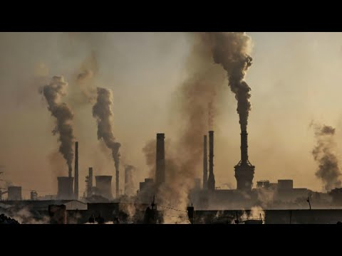 Will global warming lead to Earth's demise?