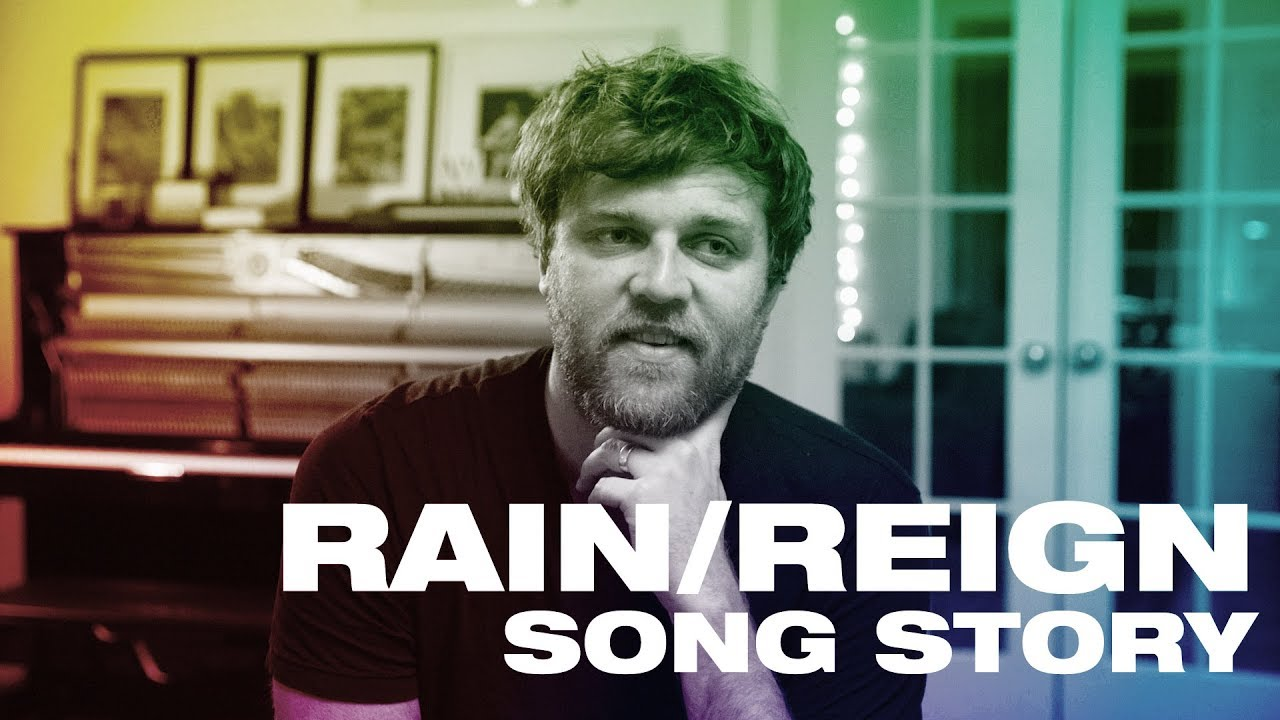 Download RAIN/REIGN Song Story -- Hillsong UNITED