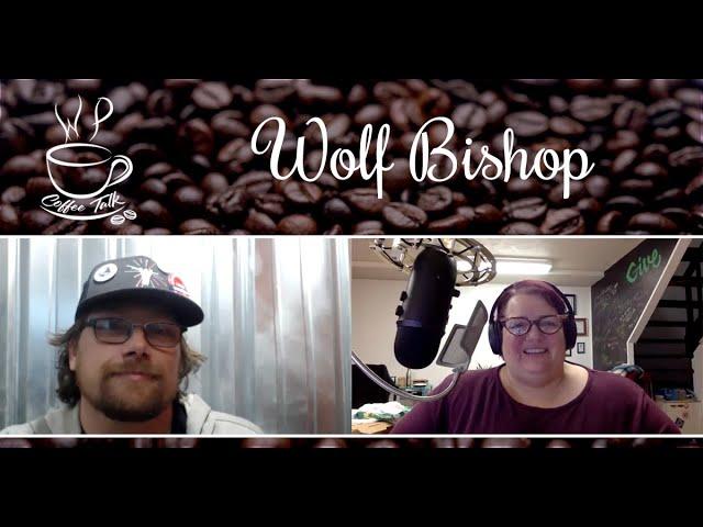 WPCoffeeTalk: Wolf Bishop