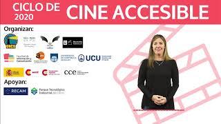 Ciclo Cine Accesible