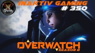 Wie war das nochmal? 🎮Overwatch #350 with Ghost Squad [Season 8][Healer/DD]