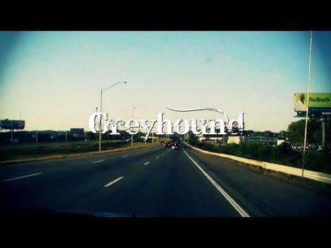 Covered Grass - GREYHOUND - Instrumental