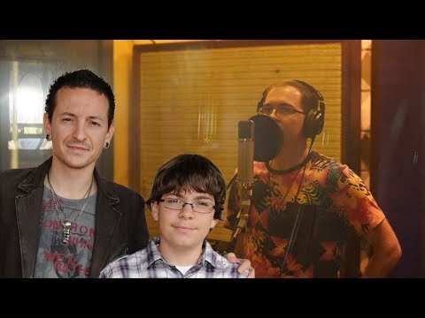 None - Chester Bennington's Son To Re-Record Songs From Dad's First Band Grey Daze