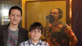 Chester Bennington's Son Re-Recording His Songs