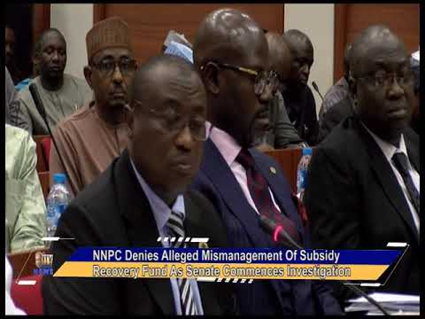 NNPC Denies Alleged Mismanagement Of Subsidy Recovery Fund