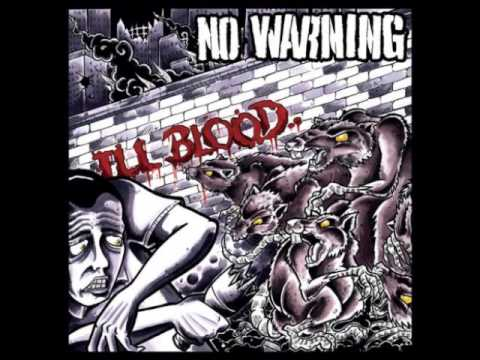 No Warning - I'll Blood Full Album