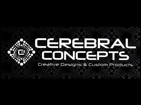 Cerebral Concepts Promo Video