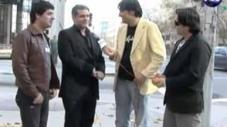 Funny Joke - Asad Badi and others