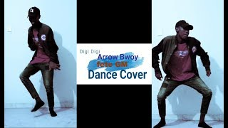 Video Arrow Bwoy-Digi Digi [official dance cover] download MP3, 3GP, MP4, WEBM, AVI, FLV Agustus 2018