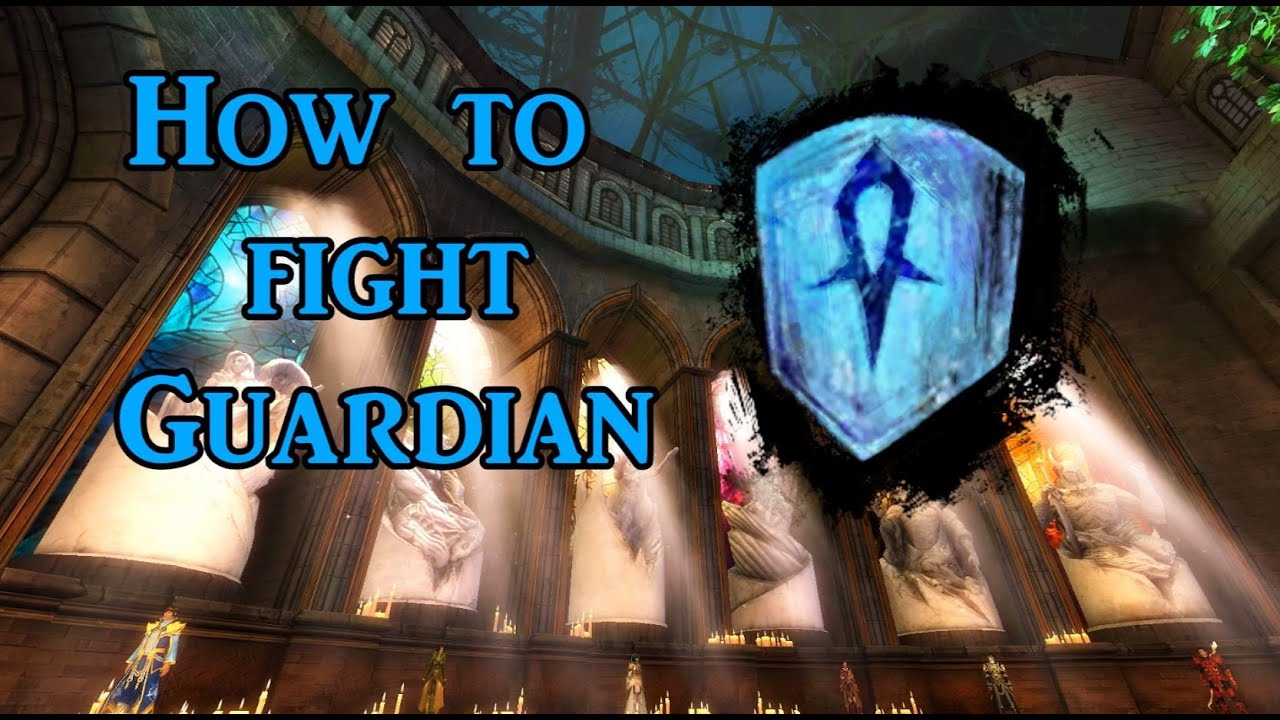 Download Guardian Mechanics - GW2 PvP Class Matchups and How to Fight Them