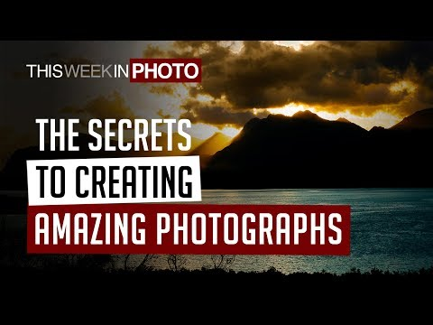 The Secrets to Creating Amazing Photographs with Marc Silber