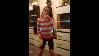 """Танец под песню """"Kiesza – Hideaway"""""""