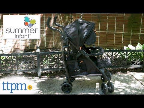3Dtote CS+ Stroller from Summer Infant