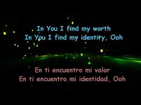 Lauren Daigle - You Say / (Lyrics - Letras)