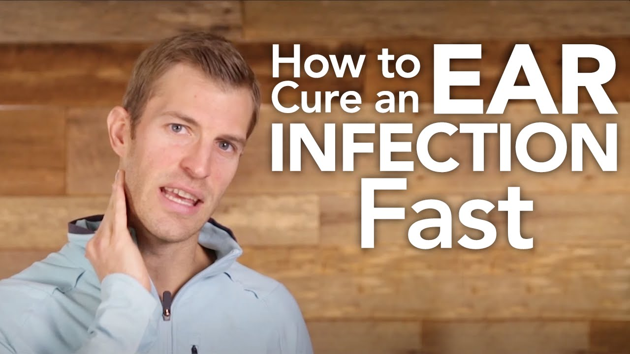 Ear Infection Remedies & Natural Treatments - Dr  Axe