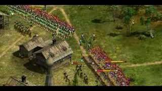 Cossacks 2 : Battle for Europe