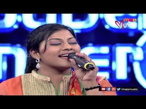 Super Singer 8 Episode 12 - Sameera Performance
