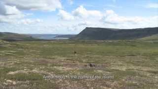 Inuit War Story