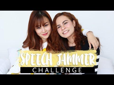 Speech Jammer Challenge [feat. Naddysushi]