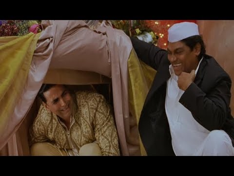 Most comedy climax scene - Housefull 2