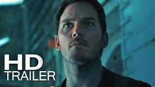 JURASSIC WORLD: REINO AMEAÇADO | Trailer Internacional #3 (2018) Legendado HD streaming