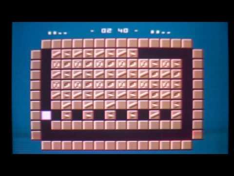 Let's Play: Bombay (Atari 800XL)