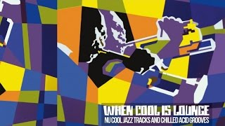 When Cool is Lounge - Nu Cool Jazz Music and Chilled Acid Grooves / 2 Hour Non Stop
