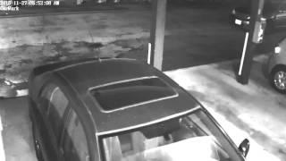 Car Prowlers Break a window in neighbor's car 11-27-15