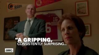 AMC's Halt and Catch Fire Season 3 Promo