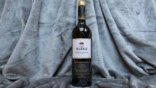 Vina Albali Gran Reserva 2010 Spanish Red Wine 750ml