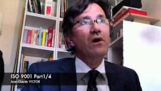 ISO 9001 Système de management de la qualité Part 1/4