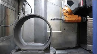 REIDEN RX10 bei Nippon Kornmeyer Carbon  Group GmbH