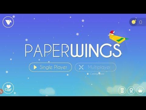 Paper Wings บินไปเลย เจ้านกกระดาษ!!