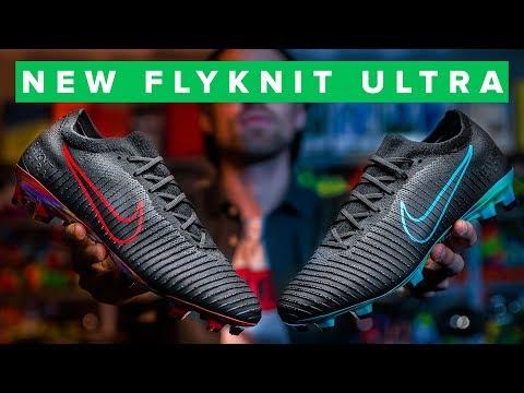 SICK NIKE FLYKNIT ULTRA FIRE   ICE af082c8c6410c