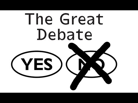 """Aspen Art Museum presents: """"The Great Debate: Is the Local More Important Than the Global?"""""""