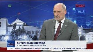 Polski punkt widzenia 31.08.2018