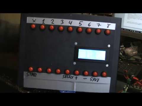 plc controller bulgaria pic 18F4620