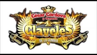 LOS CLAVELES DE LA CUMBIA - TRISTE FINAL (PRIMICIA 2015) ★JUANCHO PEÑA★