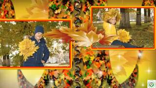 2 Осень раскрасавица минус